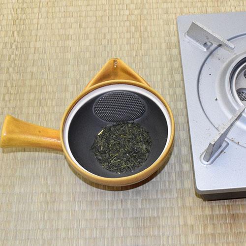 煎茶を8g