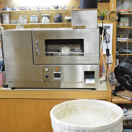 卓上焙煎機